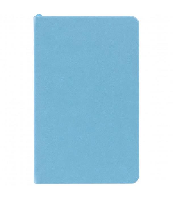 Блокнот Freenote Wide, голубой Адъютант