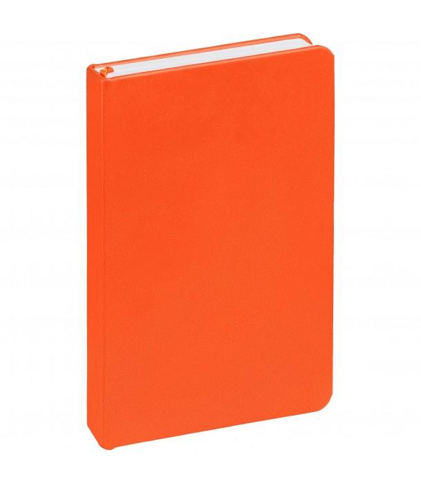 Блокнот Freenote Wide, оранжевый Адъютант