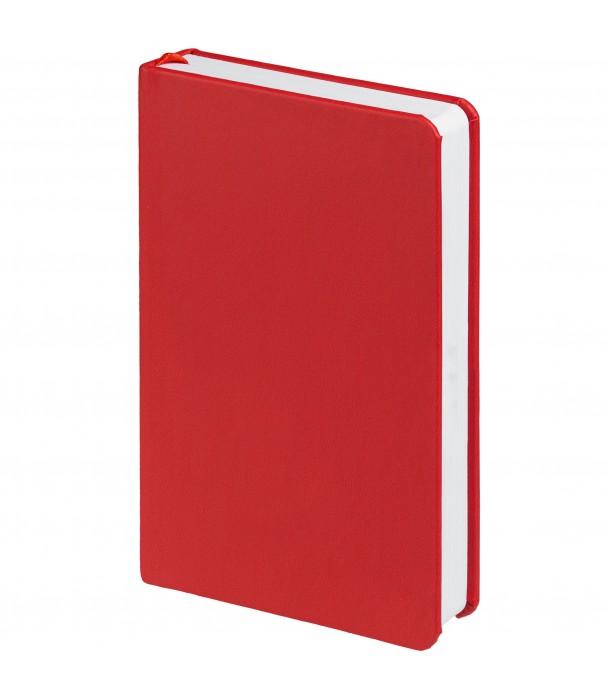 Блокнот Freenote Wide, красный Адъютант