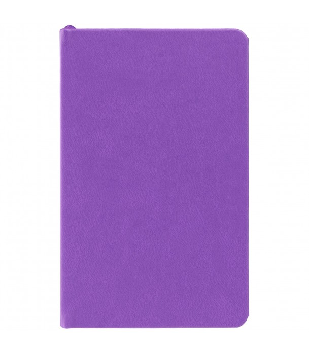 Блокнот Freenote Wide, фиолетовый Адъютант