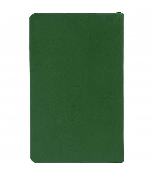 Блокнот Freenote Wide, зеленый Адъютант