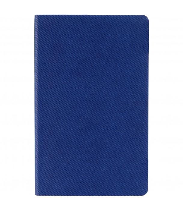 Блокнот синий Twill Адъютант