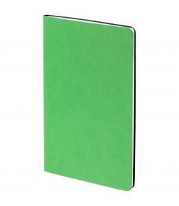 Блокнот зеленый Twill