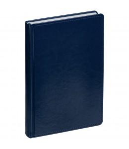 Ежедневник New Nebraska синий, датированный