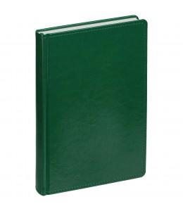 Ежедневник New Nebraska зеленый, датированный