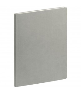 Блокнот Mild, серый