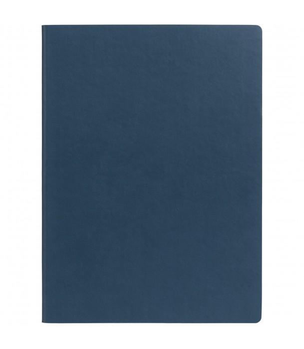 Блокнот Mild, синий Адъютант