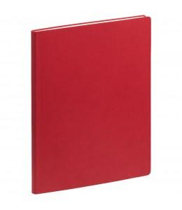 Блокнот Mild, красный