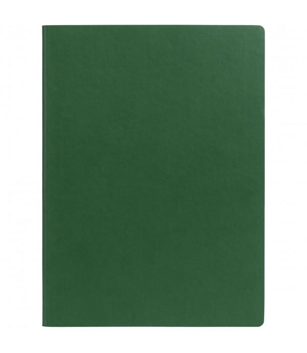 Блокнот Mild, зеленый Адъютант