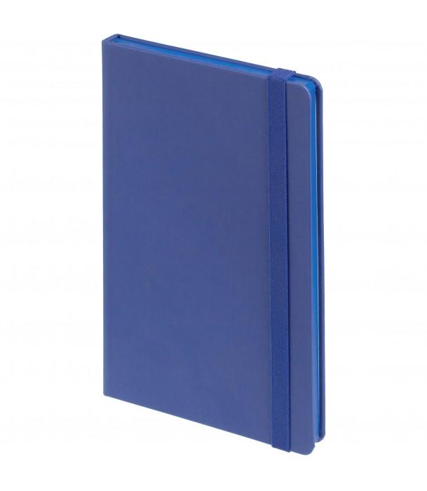 Блокнот синий SHALL Адъютант