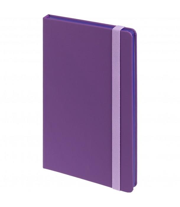 Блокнот фиолетовый SHALL Адъютант
