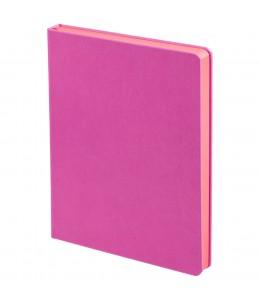 Ежедневник Brand Tone недатированный, розовый