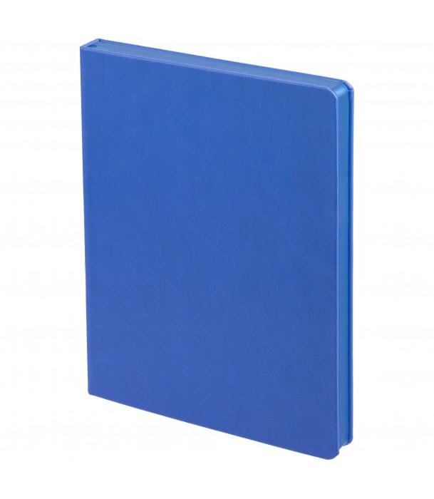 Ежедневник Brand Tone недатированный, светло-синий Адъютант