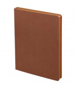 Ежедневник Brand Tone недатированный, коричневый