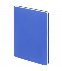 Ежедневник Flex New Brand недатированный, светло-синий