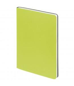 Ежедневник Flex New Brand недатированный, светло-зеленый