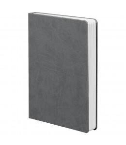 Ежедневник Basis, датированный серый