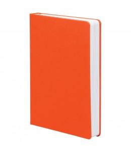 Ежедневник Basis, датированный оранжевый