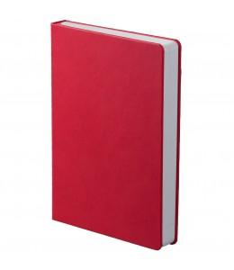 Ежедневник Basis, датированный красный
