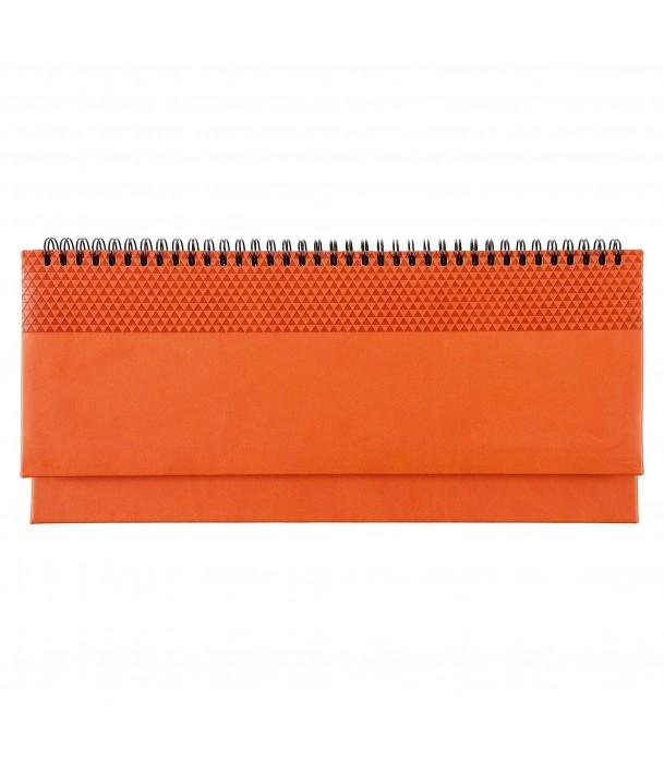 Планинг Brand, датированный, оранжевый Адъютант