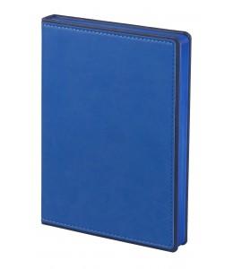 Ежедневник синий Freenote недатированный