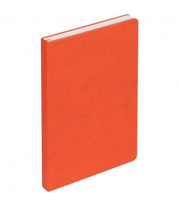 Ежедневник New Brand недатированный, оранжевый Адъютант