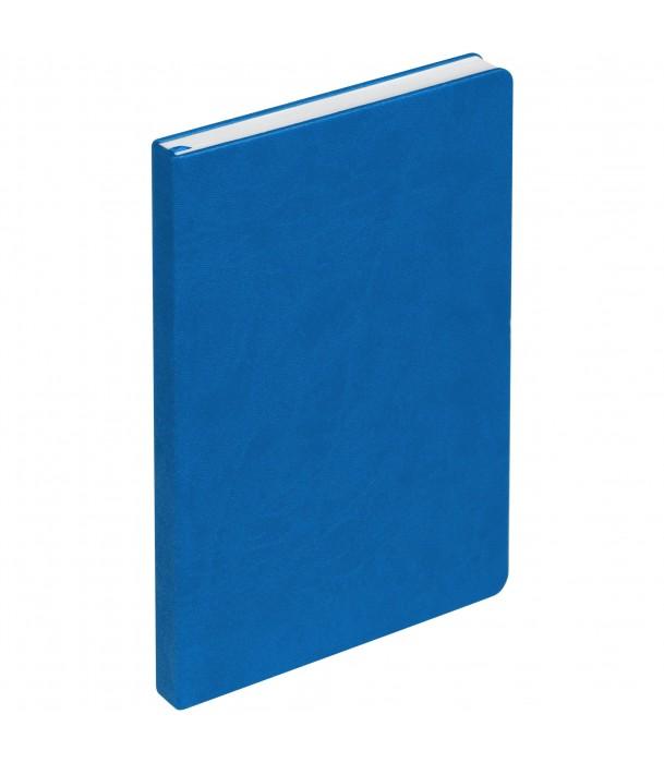 Ежедневник New Brand недатированный, голубой Адъютант