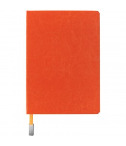 Ежедневник Ever, недатированный, оранжевый