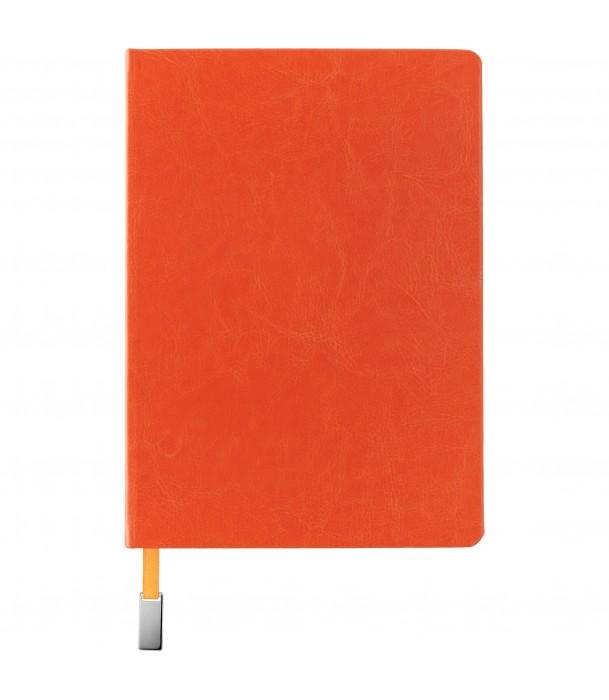 Ежедневник Ever, недатированный, оранжевый Адъютант