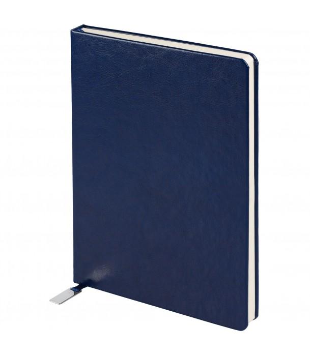 Ежедневник Ever, недатированный, синий Адъютант